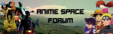 Anime Space Forum